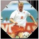 Croky > Topshots (Netherlands) > EK '96 28-Dennis-Bergkamp-Arsenal-42.