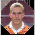 Croky > Topshots (Netherlands) > EK '96 29-Peter-Hoekstra-Ajax-0.