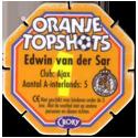 Croky > Topshots (Netherlands) > EK '96 Back.