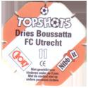 Croky > Topshots (Netherlands) > FC Utrecht Back.