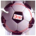 Croky > Topshots (Netherlands) > FC Utrecht Ball-Croky.
