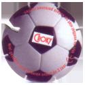 Croky > Topshots (Netherlands) > FC Volendam Ball-Croky.