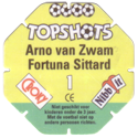Croky > Topshots (Netherlands) > Fortuna Sittard Back.