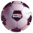 Croky > Topshots (Netherlands) > Go Ahead Eagles Ball-Nibbit.