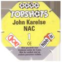 Croky > Topshots (Netherlands) > NAC Back.