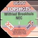 Croky > Topshots (Netherlands) > NEC Back.