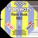 Croky > Topshots (Netherlands) > RKC Back.