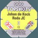 Croky > Topshots (Netherlands) > Roda JC Back.