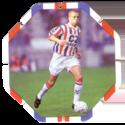 Croky > Topshots (Netherlands) > Willem II 11-Earnest-Stewart.