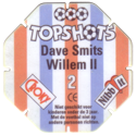 Croky > Topshots (Netherlands) > Willem II Back.