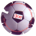 Croky > Topshots (Netherlands) > Willem II Ball-Croky.