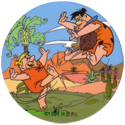 Cyclone > The Flintstones 22-Fred-Flintstone-&-Barney-Rubble-playing-Football.