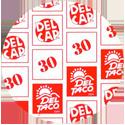 Del Taco > Series 2 Back.