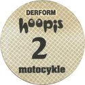 Derform > Motocykle back.