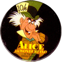 Disney > Blank back Alice-in-Wonderland-The-Mad-Hatter.