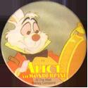Disney > Blank back Alice-in-Wonderland-The-White-Rabbit.