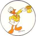 Disney > Blank back Donald-Duck-in-sparkly-gold-suite.