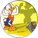 Disney > Blank back Donald-Duck-with-muscley-shadow.