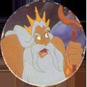 Disney > Blank back King-Neptune.