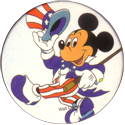 Disney > Blank back Mickey-Mouse-USA.