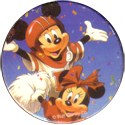 Disney > Blank back Mickey-Mouse-football-player-&-Minnie-Mouse-cheerleader.