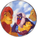 Disney > Blank back Mufasa,-Rafiki,-Baby-Simba,-and-Sarabi.