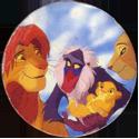 Disney > Blank back Mufasa,-Rafiki,-Baby-Simba,-and-Sarabi.