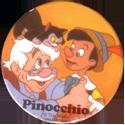 Disney > Blank back Pinocchio.