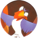 Disney > Blank back Zazu.