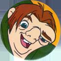 Disney > Hunchback of Notre Dame Uggs 01-Quasimodo.