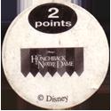 Disney > Hunchback of Notre Dame Back-2-points.