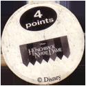 Disney > Hunchback of Notre Dame Back-4-points.
