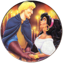 Disney > Hunchback of Notre Dame Phoebus-&-Esmerelda.