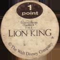 Disney > Lion King Back-1-point.