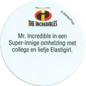 Disney > The Incredibles Mr.-Incredible-in-een-Super-innige-omhelzing-met-collega-en-liefje-Elastigirl.-(Back).