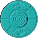Dok Caps > Official Game West Slammer-green-back.