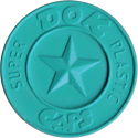 Dok Caps > Official Game West Slammer-green-front.