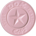 Dok Caps > Official Game West Slammer-pink-front.
