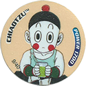 Dragonball Z Dizk > Series 1 09-Chiaotzu.