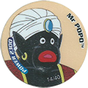 Dragonball Z Dizk > Series 1 14-Mr-Popo.