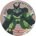Dragonball Z Dizk > Series 1 36-Perfect-Cell.