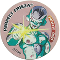 Dragonball Z Dizk > Series 1 37-Perfect-Frieza.