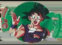 Dragonball Z Dizk > Series 3 01-Goku.
