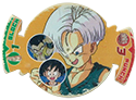 Dragonball Z Dizk > Series 3 10-Trunks.