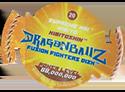 Dragonball Z Dizk > Series 3 20-Kibitoshin-(back).