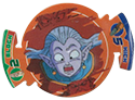Dragonball Z Dizk > Series 3 20-Kibitoshin.