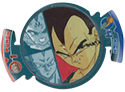 Dragonball Z Dizk > Series 3 22-Vegeta.