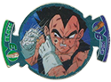 Dragonball Z Dizk > Series 3 25-Vegeta-puts-on-the-Potara-earrings.