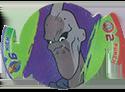 Dragonball Z Dizk > Series 3 32-Evil-Buu.