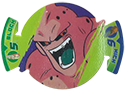 Dragonball Z Dizk > Series 3 33-Super-Buu.